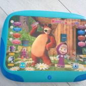 Інтерактивний дитячий планшет.