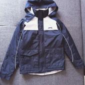 Супер куртка на мальчика 7-8 лет. Укрпочта скидка 10%.