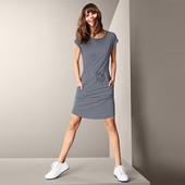 ☘ Чудове зручне повсякденне плаття,Tchibo (Німеччина), 48-50 (M евро)
