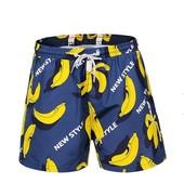 Шорти купальні. Шорты купальные Веселые бананы р 146