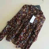 Блуза Zara (р.L)