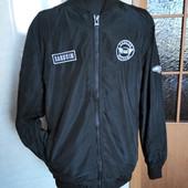 Мужская куртка, размер XL.