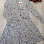 Новое платье в упаковке фирмы  Cool clab,на рост 158-164см.