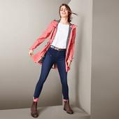 ☘ Високотехнологічна куртка-плащ 3в1, ecorepel®, мембрана 3000,Tchibo, р. наш: 50-52 (44 євро),нюанс