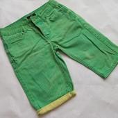 джинсовые шорты шорти oodji