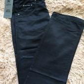 Мужские коттоновые брюки 30 р