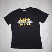 р. 158-164, Новая! прикольная футболка Abbamania