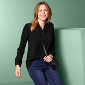 ☘ Красива ніжна блуза від Tchibo (Німеччина), наші розміри: 58-60 (52/54 євро)