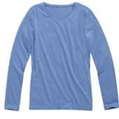 ☘ 1 шт ☘ Жіночий пуловер виконаний з бавовни Blue Motion (Німеччина), розмір S 36/38 євро
