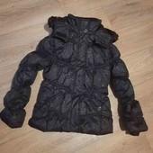 Куртка осень/зима для девочки