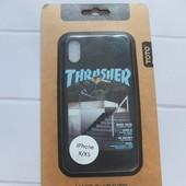 Накладка/бампер/чехол для телефона iPhone X/Xs