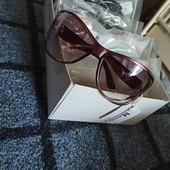 Женские солнцезащитные очки уф защита