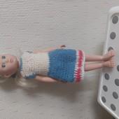 Кукла Симба.