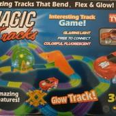 Magic Tracks 301pcs
