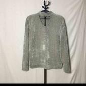 плюшевый свитер