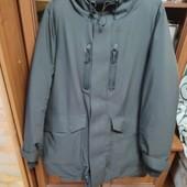Стильная куртка Pull Bear!!