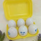 Яйца Tomy винтаж 1993 Vietnam
