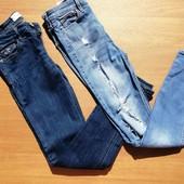 лот підліткових джинс