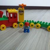 Lego duplo оригинал