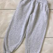 Стоп )❤ Фирменные плотные коттоновые спортивные штаны,,7-8лет❤ Много лотов!