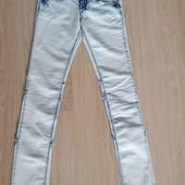 Модные джинсы от Ying Bo xs s