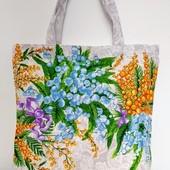 Красивая, стильная сумка! Оригинальная расцветка!