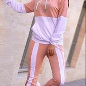 Спортивный костюм  42-44