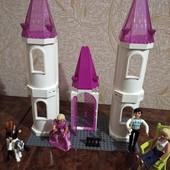 Не пропустіть!!!!Оригінальний Лего для принцеси