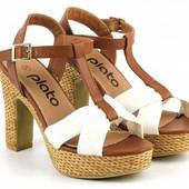 Шикарные женские туфли фирмы plato!!! JR261