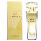 Парфюмерная вода Avon Eve Confidence. (30мл)