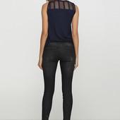 Фирменные джинсы super skinny Esmara Германия. Высокая посадка!!