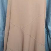 Красивая юбка с поясом