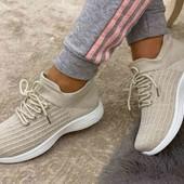 Шикарные кросовочки
