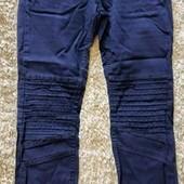 Модные котоновые брюки для мальчиков Grace 134,152,164 р.