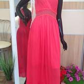 Женское платье размер 48-50.