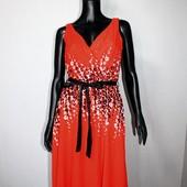 Качество! Нежное платье от бренда Next, новое состояние