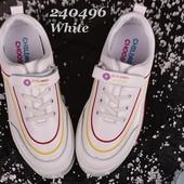 Стильні підросткові кросівки на ліпучках демисезонні фірми Сhildren Choose
