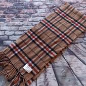 Шерсть мериноса ❤️ шарф унисекс