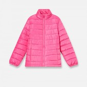 Курточка розовая.sinsay.(весна) размер 92,98,104