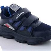Моднявые кроссовки для мальчиков 33-34рр
