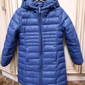 Курточка на весну-осень, размер 116-128.