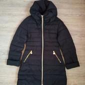 Зимова курточка хс