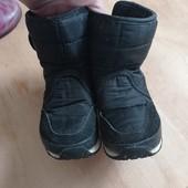 Ботинки 15_15,5см демісезонні