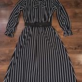 Красивое нарядное платье!