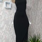 Шикарное платье р-р 48