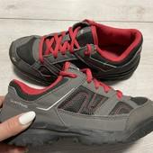 Отличные кроссовки Quechua Decathlon 34 размер стелька 21,5 см .