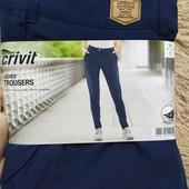 ОО103.Функціональні штаны Crivit (Германия)46 евро
