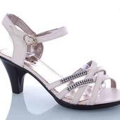 Очень стильные туфельки высота каблука 8см