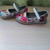 Туфли Анна и Эльза.