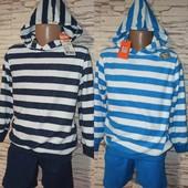 ❤️Махровий костюм-піжама ❤️Розмір 116,колір на вибір)